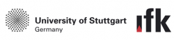 The University of Stuttgart